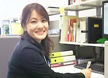 山下 恵李圭さん