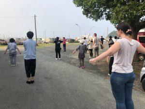 2019.07.26②赤十字活動Ⅱ