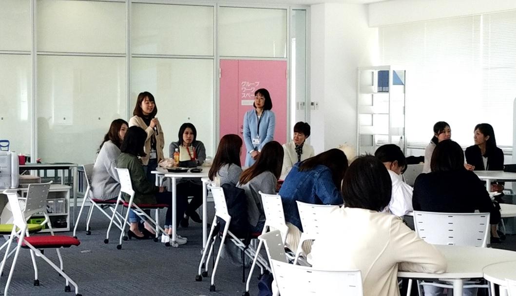 2018.04.26①助産教育相談会写真