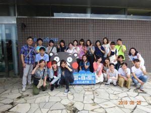 2019阿蘇ぼうキャンプ写真
