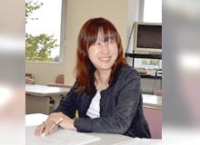 馬崎 陽子 さん