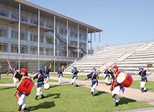 キャンパスプラザ